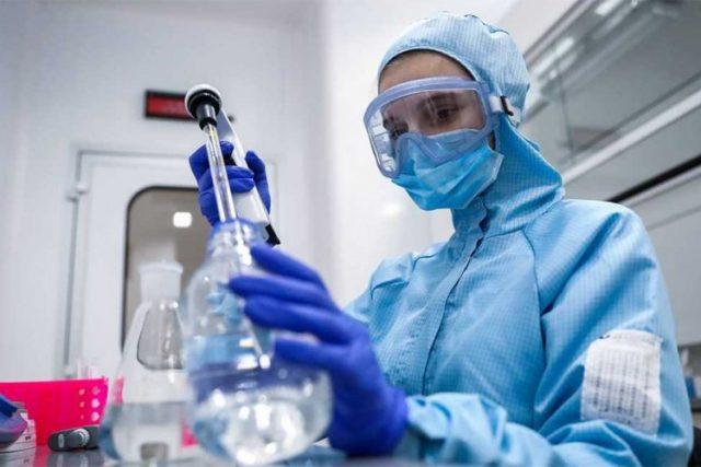 Prvi ruski brzi test na virus korona: Rezultati za samo 15